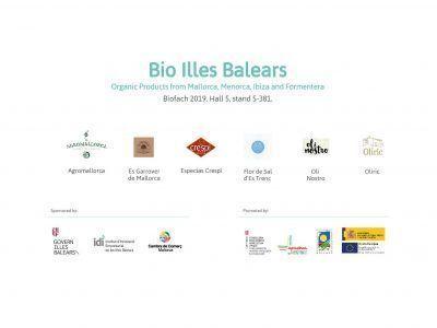 Feria internacional Biofach 2019