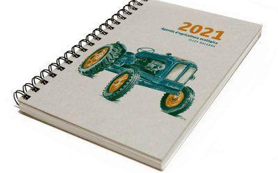Agenda Apaema 2021